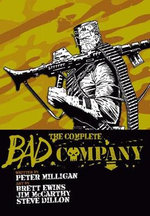 The Complete Bad Company - Peter Milligan