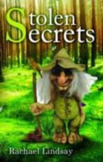 Stolen Secrets - Rachael Lindsay