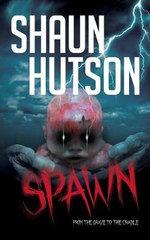 Spawn - Shaun Hutson