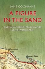 A Figure in the Sand - Jane Cochrane