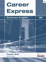 Business English B2 - Kenneth Thomson