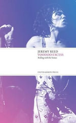 Voodoo Excess - Jeremy Reed
