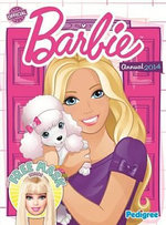 Barbie Annual 2014 - Pedigree Books