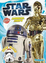 Star Wars Annual 2014 - Pedigree Books