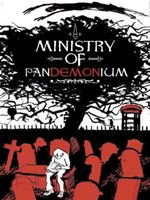 Ministry of Pandemonium - Chris Westwood