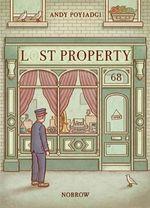 Lost Property : Nobrow 17x23 - Andy J. Poyiadgi
