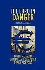 The Euro In Danger - Jagjit S Chadha