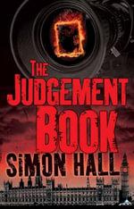 The Judgement Book - Simon Hall