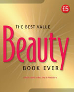 Best Value Beauty Book Ever! - Infinite Ideas