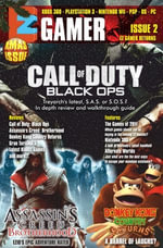 Issue 2 : Cheats for Call of Duty Black Ops - The Cheat Mistress