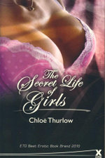 The Secret Life of Girls - Chloe Thurlow
