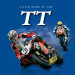 Little Book of TT - Jon Stroud