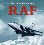 Little Book of RAF - Jon Stroud