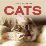 Little Book of Cats : Devoted Couples from the Animal Kingdom - Jon Stroud