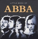 Little Book of ABBA - Jon Stroud