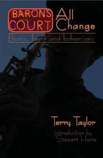 Baron's Court, All Change - Terry Taylor