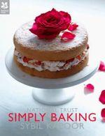 Simply Baking - Sybil Kapoor