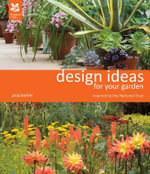 Design Ideas For Your Garden - Jacq Barber