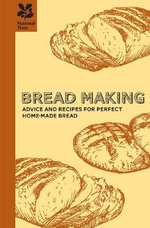 Bread Making : A practical guide to all aspects of bread making - Jane Eastoe