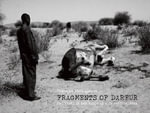 Fragments of Darfur : Two Years in the Field as a UN Photographer - Markogiannis Nektarios