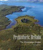 The Stonehenge Enigma - Robert John Langdon