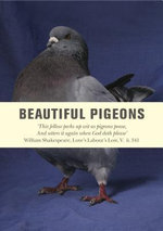 Beautiful Pigeons Journal - Ivy Press