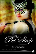 The Pet Shop - K. D. Grace
