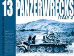 Panzerwrecks 13 : Italy 2 - Lee Archer
