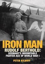 Iron Man - Peter Kilduff