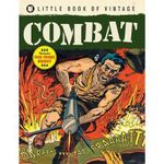 Little Book of Vintage Combat - Tim Pilcher