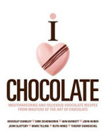 I Love Chocolate - Peter Marshall