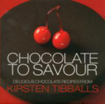 Chocolate to Savour with Kirsten Tibballs - Peter Marshall