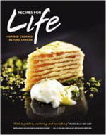 Recipes for Life : Eating After Cancer - Peter Marshall