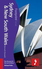 Sydney & New South Wales : Footprint Focus Travel Guide - Darroch Donald