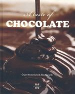 A Taste of Chocolate - Orjan Westerlund