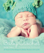Baby Crochet - Sandy Powers