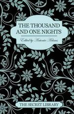 The Thousand and One Nights : The Secret Library - Kitti Bernetti