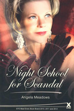 Night School for Scandal - Angela Meadows