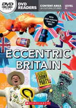 Eccentric Britain - Rod Smith