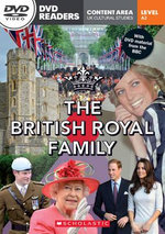 The Royal Family - Lynda Edwards