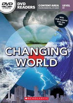 Changing World - Lesley Thompson