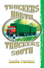 Truckers North, Truckers South - Leslie Purdon