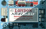 London Night and Day, 1951 : A Guide to Where the Other Books Don't Take You - Old House Books