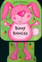 Bunny Bounces : Little Bouncers - Ronne Randall