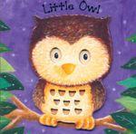 Little Owl : Little Cuties