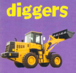 Diggers : Things that Go!