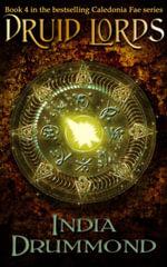 Druid Lords - India Drummond