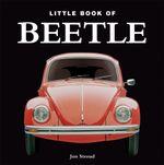 Little Book of Beetle - Jon Stroud