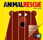 Animal Rescue : Acetate Series - Patrick George