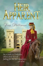 Heir Apparent - Prue Phillipson